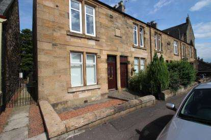 1 Bedroom Flat for sale in Hendry Street, Falkirk