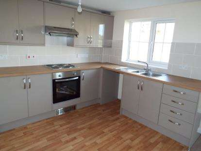 2 Bedrooms Flat for sale in Lumley Fields, Churchill Avenue, Skegness, Lincolnshire
