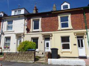 3 Bedrooms Terraced House for sale in Wood Street, Dover, Kent