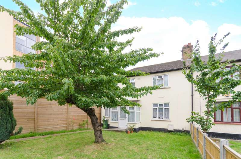 4 Bedrooms House for sale in Forest Road, Walthamstow, E17