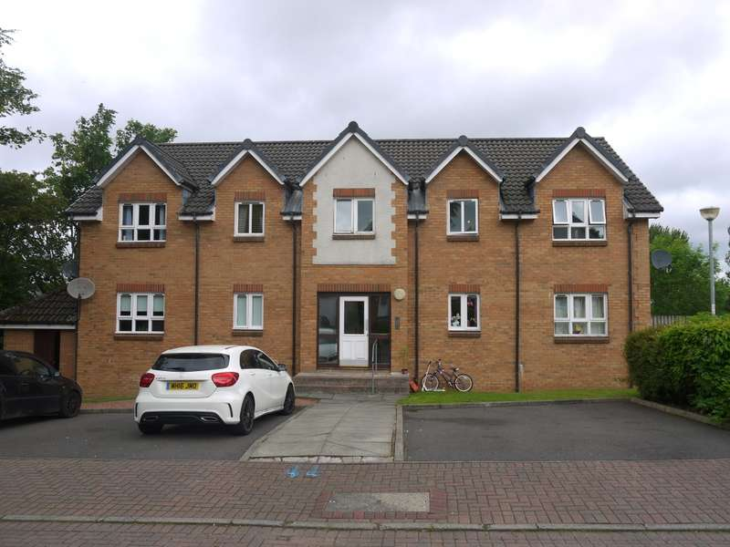 1 Bedroom Flat for sale in 86 Fraser Street, Cambuslang, South Lanarkshire, Glasgow, G72 7AR