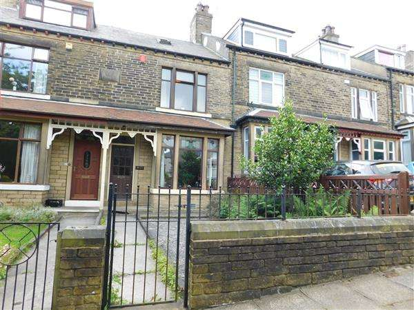 3 Bedrooms Terraced House for sale in Beechwood Grove, Bradford
