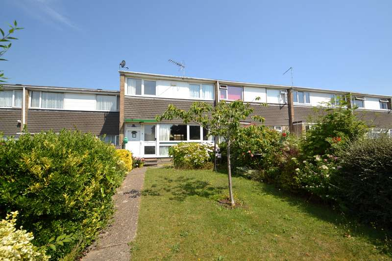 3 Bedrooms Terraced House for sale in Canford Heath