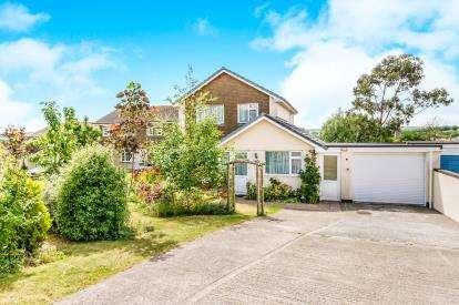 4 Bedrooms Detached House for sale in Kingsbridge, Devon