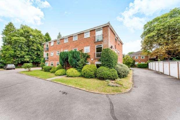 3 Bedrooms Flat for sale in Horsham Road, Shalford, Guildford