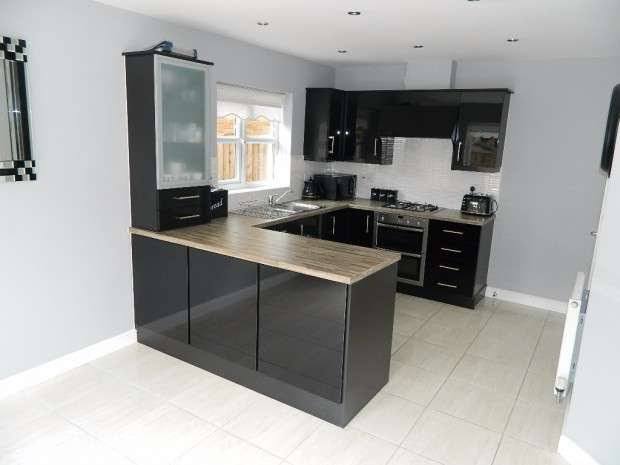 4 Bedrooms Detached House for sale in Grenadier Drive, Liverpool, L12