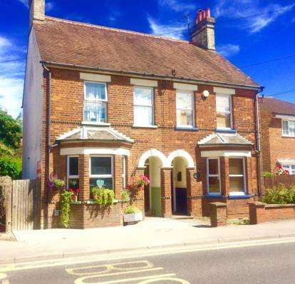 2 Bedrooms Semi Detached House for sale in High Street, Flitwick, Bedford, Bedfordshire