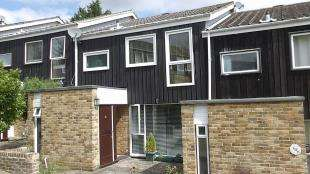 3 Bedrooms Terraced House for sale in Crofters Mead, Court Wood Lane, Croydon, Surrey