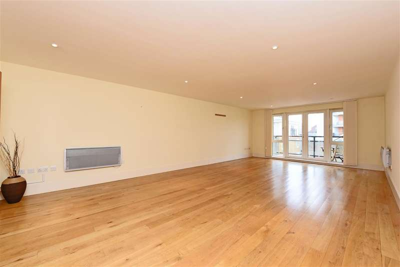 2 Bedrooms Apartment Flat for sale in Brewhouse Lane, Putney
