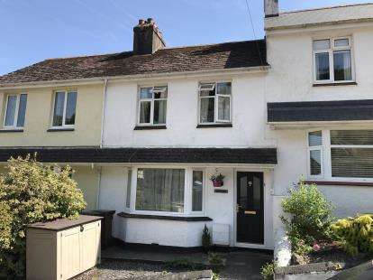 2 Bedrooms Terraced House for sale in Dartmouth