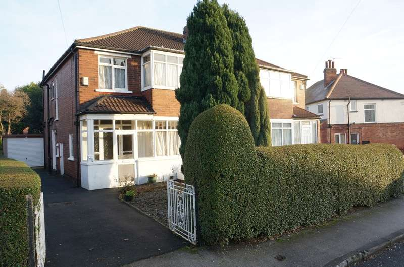 3 Bedrooms Semi Detached House for sale in Cross Gates Lane, Leeds, LS15