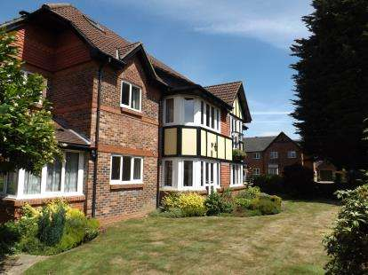 2 Bedrooms Flat for sale in Ashurst, Southampton, Hampshire
