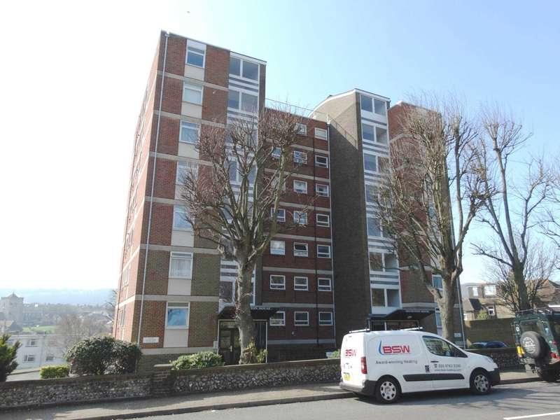 1 Bedroom Flat for sale in Upperton Road, Eastbourne