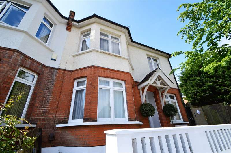 1 Bedroom Apartment Flat for sale in St. Augustines Avenue, South Croydon