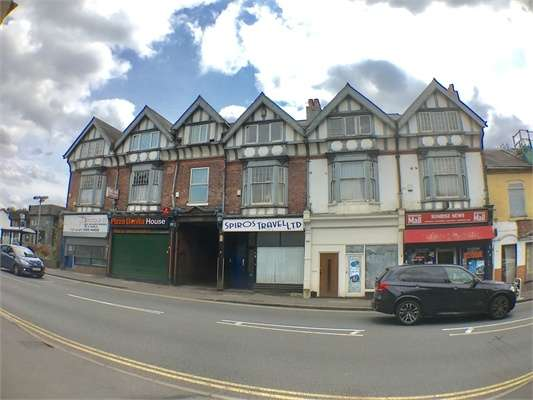 Commercial Property for sale in High Street, Erdington, Birmingham, West Midlands