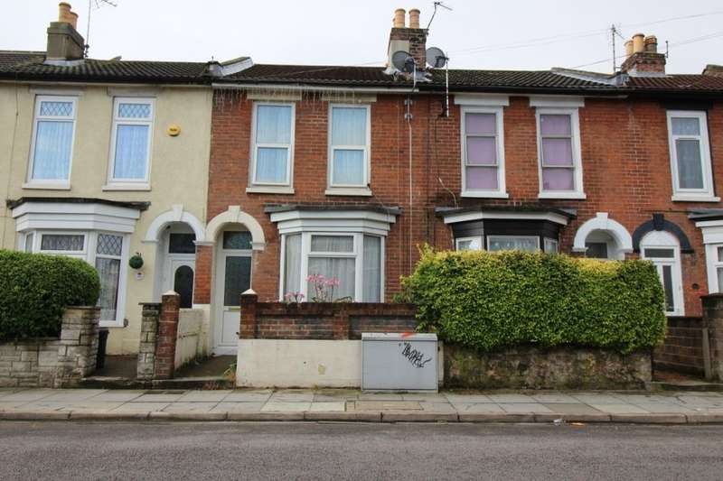 3 Bedrooms Property for sale in Powerscourt Road, Portsmouth, PO2