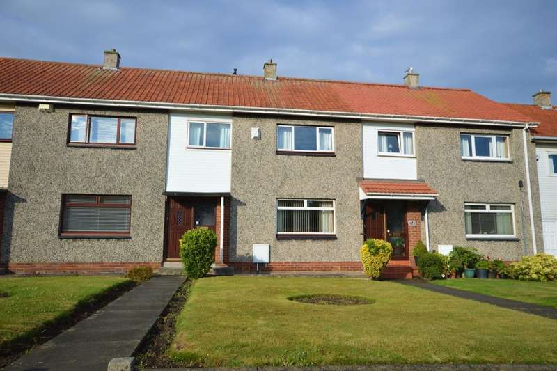 3 Bedrooms Property for sale in Tower Terrace, Kirkcaldy, KY1