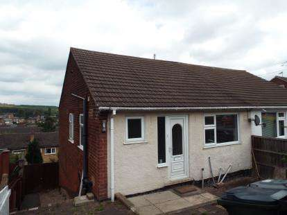 3 Bedrooms Semi Detached House for sale in Chesterfield Avenue, Gedling, Nottingham