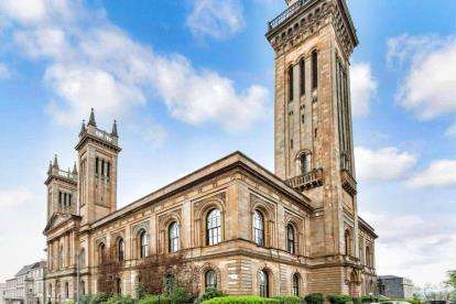 3 Bedrooms Flat for sale in Lynedoch Street, Glasgow