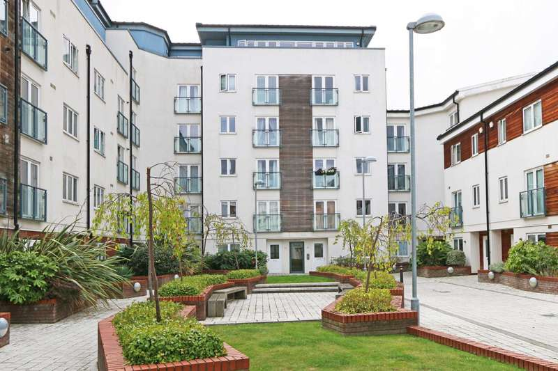 2 Bedrooms Flat for sale in Stane Grove, Clapham, SW9