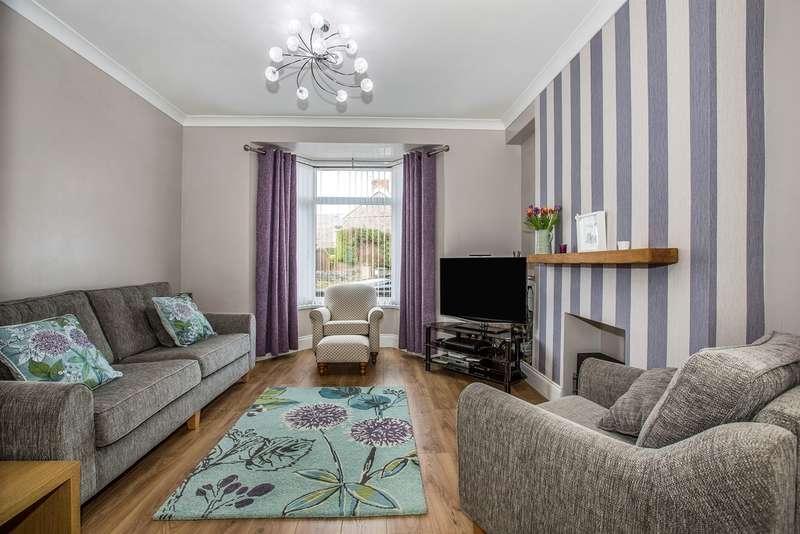 3 Bedrooms Terraced House for sale in Leonard Street, Neath