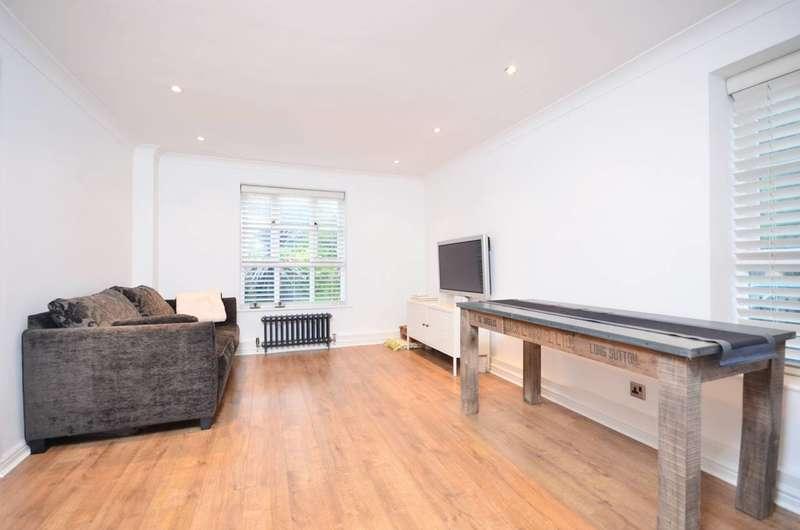 1 Bedroom Flat for sale in Cherry Garden Street, Bermondsey, SE16