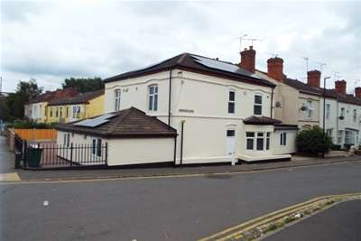 9 Bedrooms House for rent in Ordnance Road, Coventry, CV6