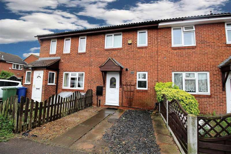 2 Bedrooms Terraced House for sale in Kipling Avenue, Tilbury