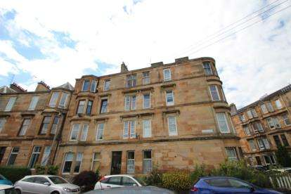 1 Bedroom Flat for sale in Holmhead Crescent, CATHCART, Glasgow