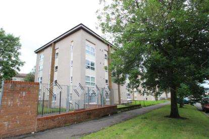1 Bedroom Flat for sale in Glaive Road, Knightswood, Glasgow