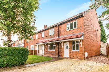 4 Bedrooms Semi Detached House for sale in Downshaw Road, Ashton-Under-Lyne, Ashton, Greater Manchester