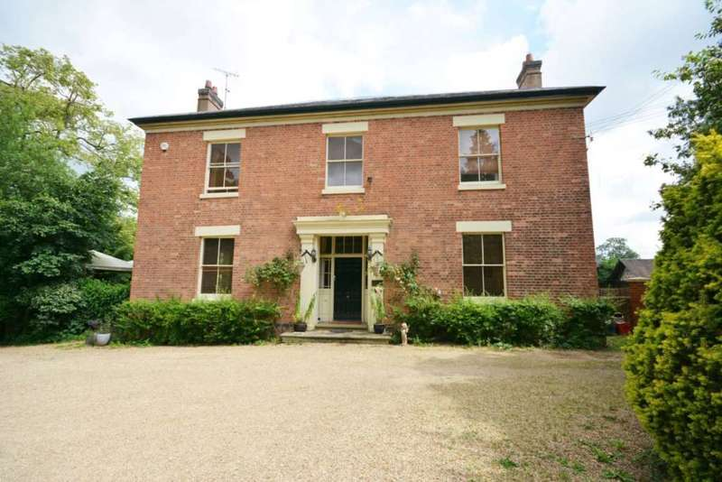 10 Bedrooms Link Detached House for sale in Watling Street, Clifton Upon Dunsmore
