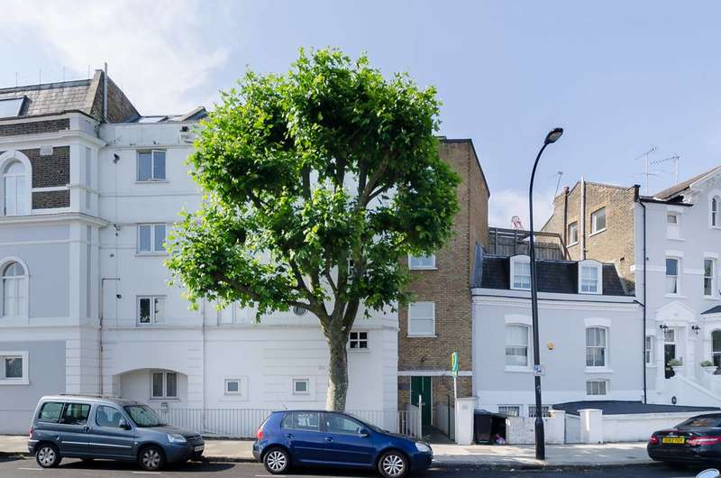 1 Bedroom Flat for sale in King Henrys Road, Primrose Hill, NW3
