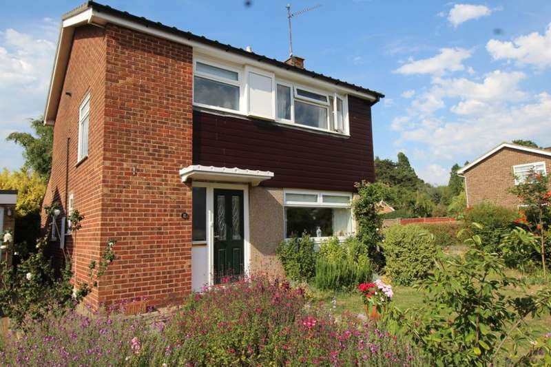 3 Bedrooms Detached House for sale in Eddington Lane, Herne Bay, CT6