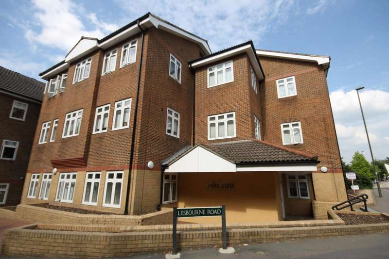 1 Bedroom Apartment Flat for sale in Parkview, RH2