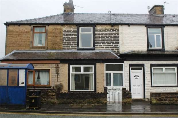 3 Bedrooms Cottage House for sale in Briercliffe Road, Burnley, Lancashire