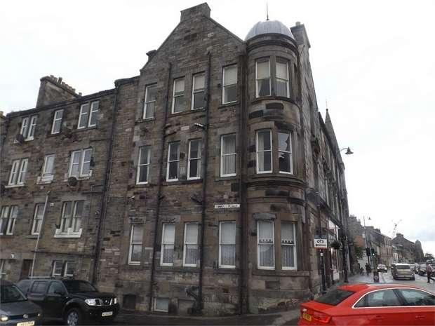 2 Bedrooms Flat for sale in High Street, Burntisland, Fife