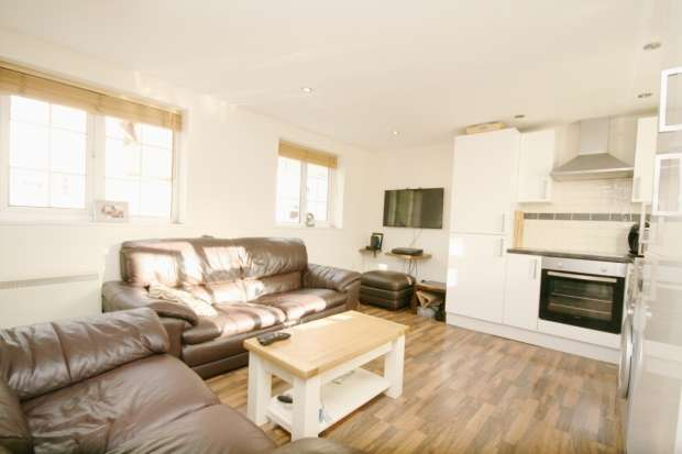 2 Bedrooms Apartment Flat for sale in High Street Wheatley Oxford