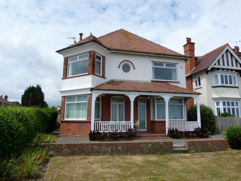 5 Bedrooms Property for sale in Leybourn Road, Broadstairs