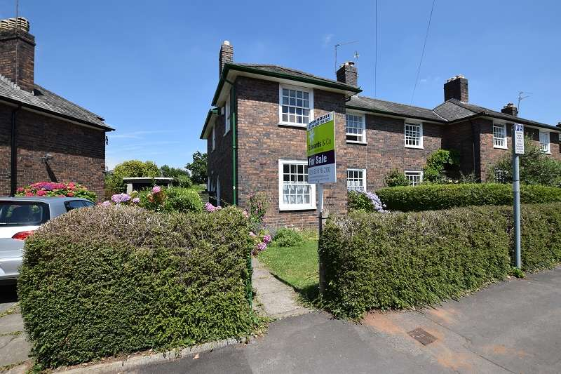 3 Bedrooms Semi Detached House for sale in 24 Pen-Y-Dre , Rhiwbina, Cardiff. CF14 6EP