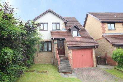 3 Bedrooms Detached House for sale in Dumbrock Road, Milngavie