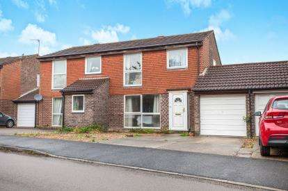 3 Bedrooms Semi Detached House for sale in Hardwick, Cambridge, Cambridgeshire