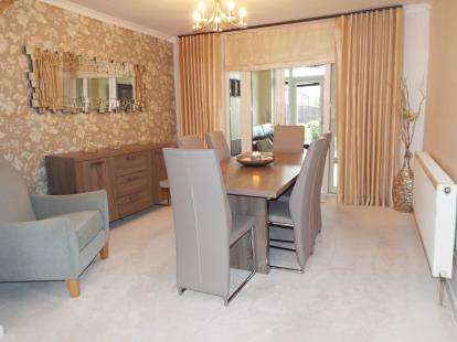 3 Bedrooms Semi Detached House for sale in Beake Avenue, Whitmore Park, Coventry, West Midlands