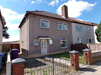 3 Bedrooms Semi Detached House for sale in Mostyn Avenue, Allerton, Liverpool, Merseyside, L19