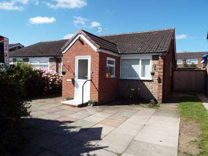 3 Bedrooms Bungalow for sale in Sandringham Road, Formby, Liverpool, Merseyside, L37