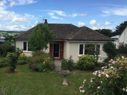 2 Bedrooms Bungalow for sale in Llanbedr Dyffryn Clwyd, Ruthin, Denbighshire, LL15