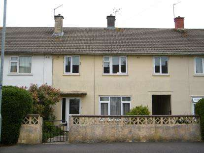 4 Bedrooms Terraced House for sale in Turnbridge Road, Brentry, Bristol