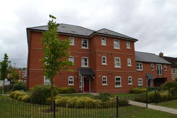 1 Bedroom Flat for sale in Amport Road, Sherfield-On-Loddon, Hook