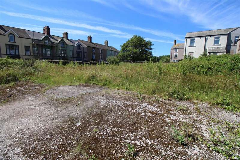 Land Commercial for sale in Land At Horn Hill, MILLOM