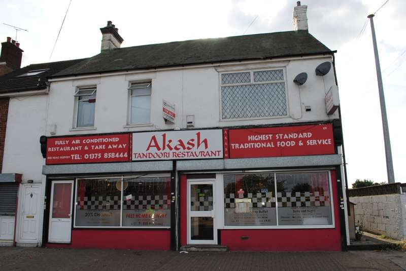 6 Bedrooms Commercial Property for sale in Brentwood Road, Chadwell St Mary